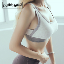 Backless Sports Bra Sport Crop Top Brassiere Woman Fitness Female Yoga Active Wear For Women Gym Athletic Tops Activewear