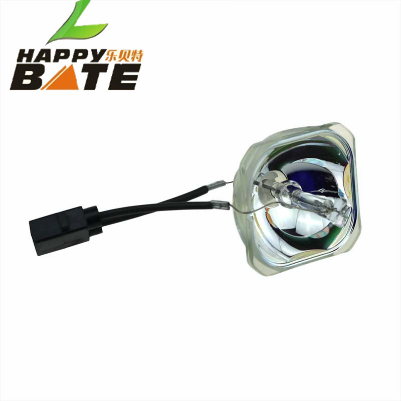 Projector Bulbs Brilliant Replacement Projector Bare Lamp Elplp50 For Powerlite 825/powerlite 825+/powerlite 826w+/powerlite 84+/powerlite 85 Happybate In Short Supply