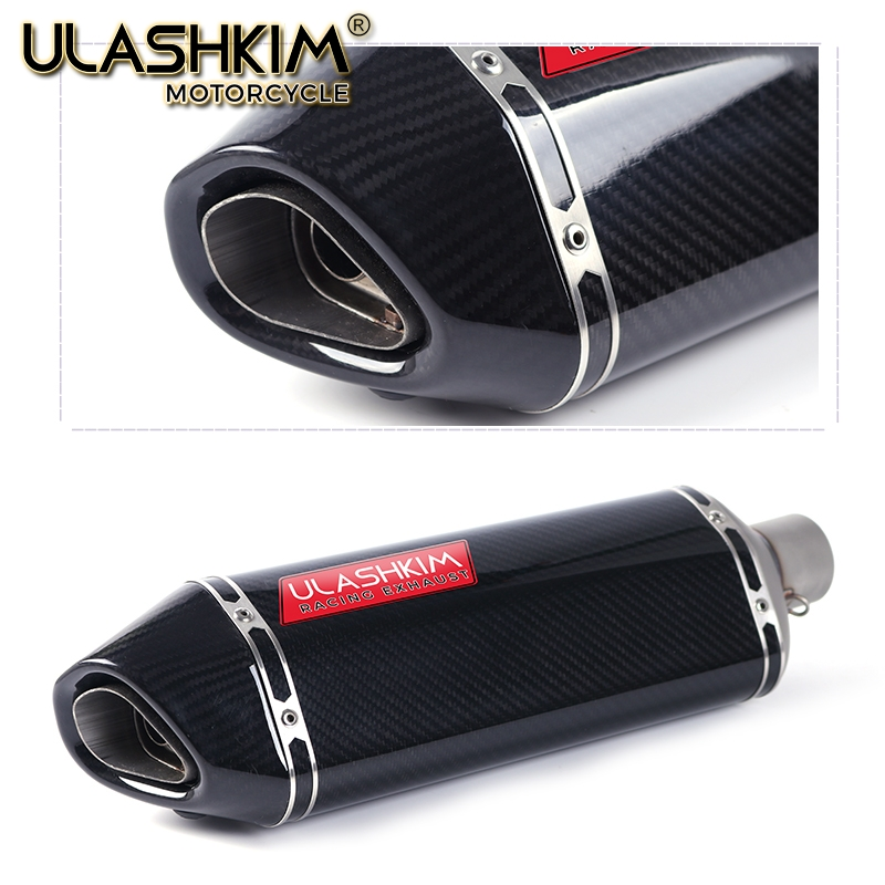 SH150 SH 125 150I Motorcycle Exhaust Mascape Full System Slip On Middle Link Pipe Muffler For Honda SH125 SH150i SH125i in Exhaust Exhaust Systems from Automobiles Motorcycles