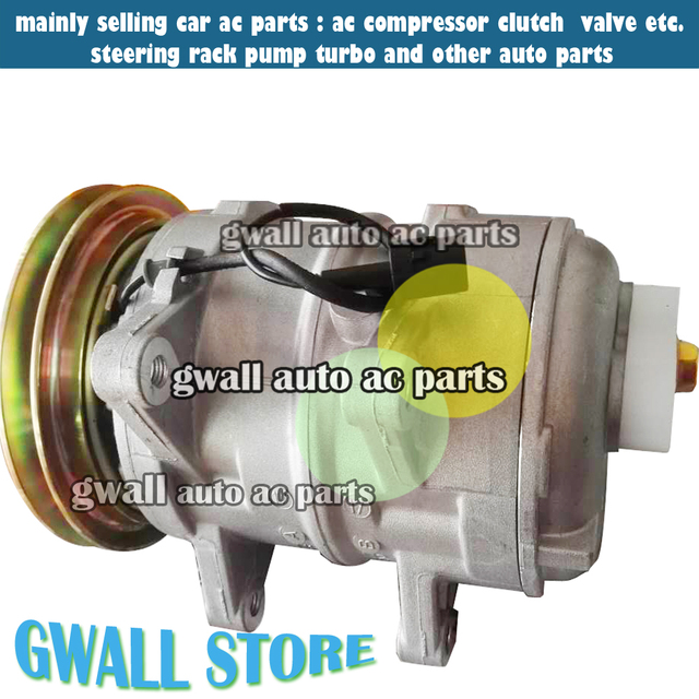 car air conditioning compressor. car air conditioning compressor for nissan ud truck diesel a/c 92600 30d00 506012