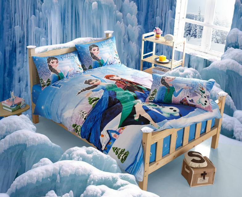 Bedding Sets Picture More Detailed Picture about 3D cartoon kid - Top 30 Set Bedroom Frozen Set Bedroom Frozen Set Bedroom Frozen