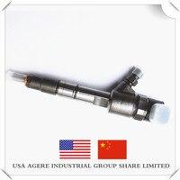 0445110533 common rail diesel injector attachment nozzle DLLA 148 P 2356