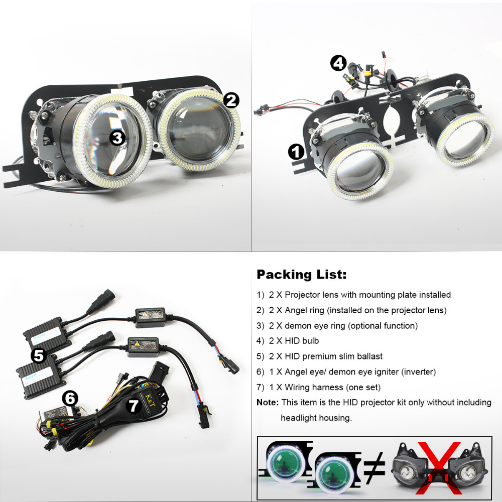 Tailor make Angel Eye HID Projector kit for Kawasaki ZX6R 2007 2008 on kawasaki z650, kawasaki ninja, kawasaki gpz, kawasaki zrx, kawasaki kz1000, kawasaki zx10, kawasaki motorcycles, kawasaki versys, kawasaki h2, kawasaki klr650, kawasaki er-6n, kawasaki zzr600, kawasaki z1, kawasaki z1000, kawasaki z750, kawasaki zx7r, kawasaki zx, kawasaki vn900, kawasaki zx9r, kawasaki zx12r,