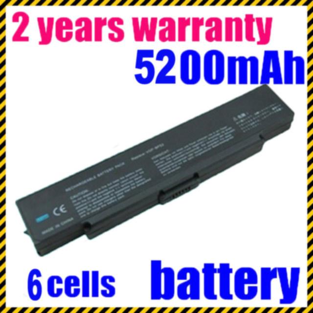 Jigu batería del ordenador portátil para sony vgp-bpl2 vgp-bps2 vgp-bps2b vgp-bpl2c vgp-bps2a vgp-bps2c para vgn-fe41e vaio pcg-6c1n pcg-6c1n