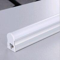 10pcs Led Tube Lamp 300mm 6W 600mm 9W 900mm 14W 1200mm 20W Led Tube Light Bulb 5730 Chip Aluminium Shell +PC Lampshade 110V 220V
