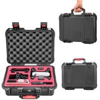 Противоударный Водонепроницаемый защитный Stronge Жесткий Shell сумка чехол для DJI Spark Drone Jul18 профессиональная заводская цена Прямая доставка