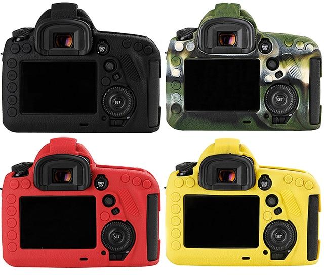US $27 3 9% OFF High Quality SLR Camera Bag for Canon EOS 5D Mark V  Lightweight Camera Bag Case Cover for 5D4/5D MARK V Red/White/Camouflage-in