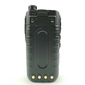 Image 2 - 2 pièces QuanSheng TG UV2 Plus talkie walkie 10 km 10 W 4000 mAh Radios Portatiles Uhf Vhf Radio jambon Hf émetteur récepteur CB 2 voies Radio