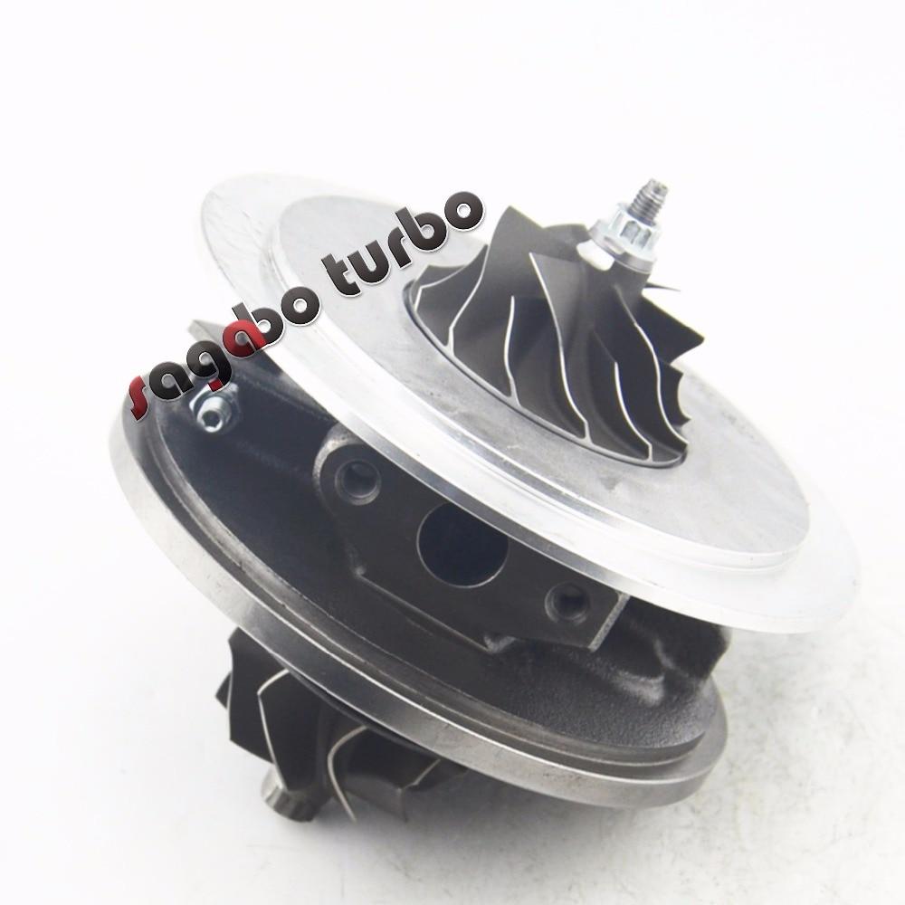 цена на Turbine Turbo charger cartridge GT2052V 710415 11657781435 11657781434 chra for BMW 525D E39 120Kw 163HP M57D 2000-2003