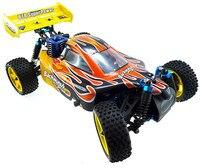 HSP Rc Car 1/10 Skala 4wd Nitro Gas Mocy Dwóch Prędkości Off Road Buggy 94166 High Speed Hobby Rc Zdalnego Sterowania Samochodu