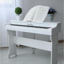 Teaching children /adult playing the electronic piano music  intelligent digital 61 key midi keyboard controlador midi /S004