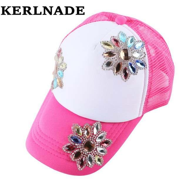 d8d3588171ea2 placeholder Pas cher promotion garçon fille enfants mode caractère style hip  hop snapback casquette chapeau mode blanc