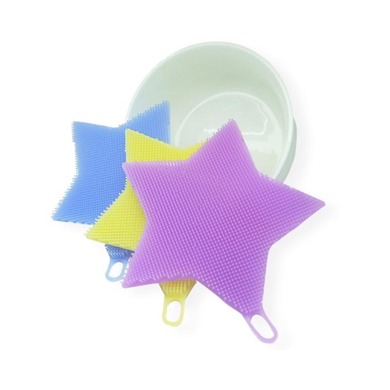 губки для посуды селиконовые бесплатная доставка