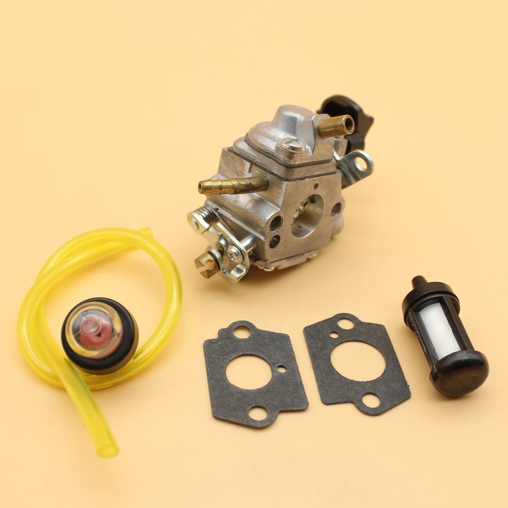 US $16 85 |New Carburetor Carb Service Kit For STIHL BR500 BR550 BR600  Backpack Blower Replacement Engine Motor Parts-in Grass Trimmer from Tools  on