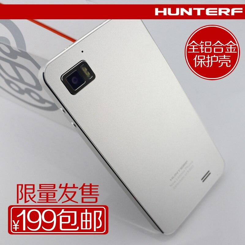 Lenovo k860 k860i phone case mobile phone case k860i protective case cell phone metal shell