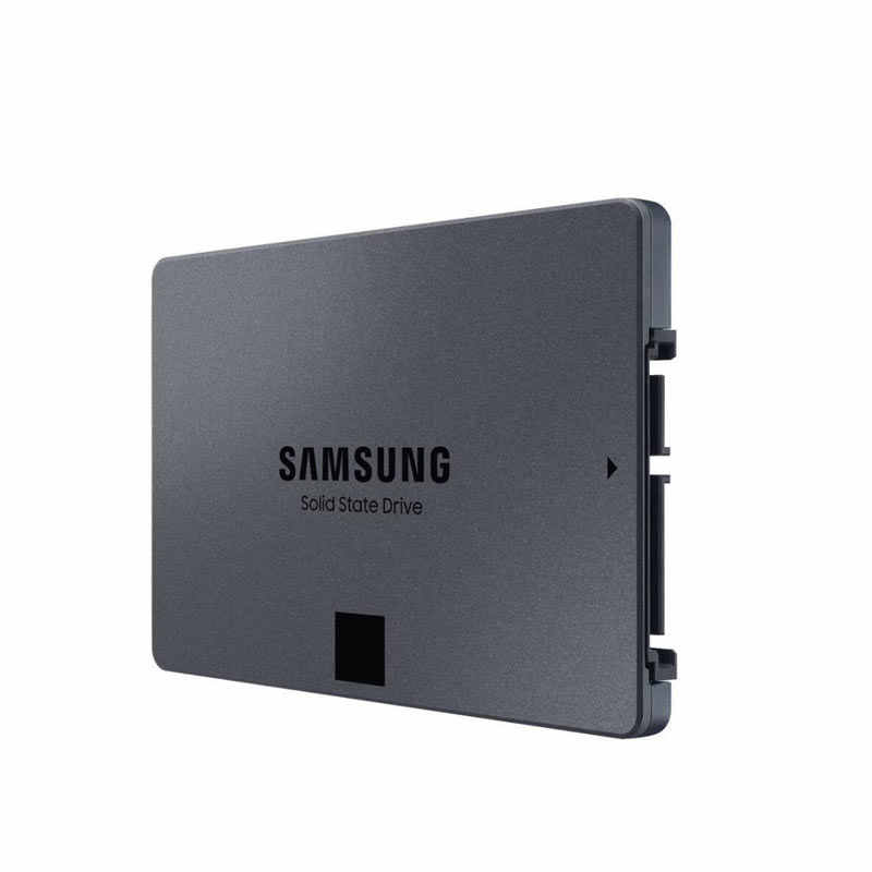 SAMSUNG 860 QVO 1TB 2TB 4TB SSD A Stato Solido Hard Disk Del Computer Portatile Disco A Stato Solido 1T disco duro interno 2T 4T Dropshipping Disque