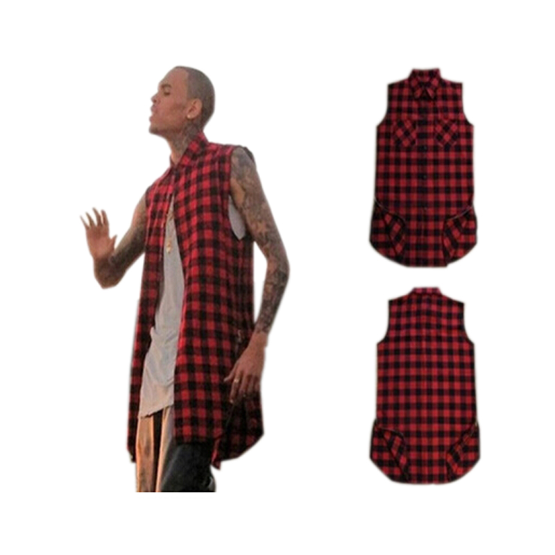 Compare Prices on Red Plaid Shirt Men- Online Shopping/Buy Low ...