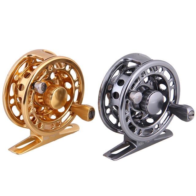 aliexpress : buy sheran catfish fly reel china feeder he 50r, Reel Combo