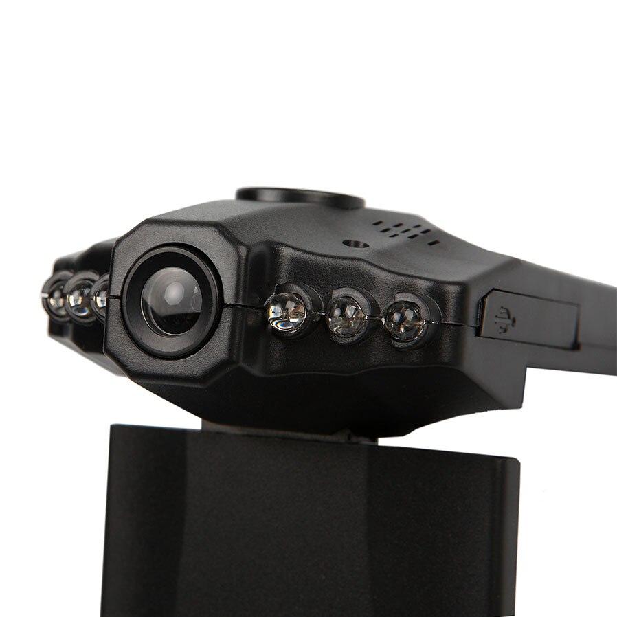 """imágenes para 2016 El Más Nuevo Smart Car DVR Videocámara de la Cámara 1080 P Full HD de Vídeo 2.5 """"Grabadora Registrator G-sensor Noche visión Videocámara Del Coche"""
