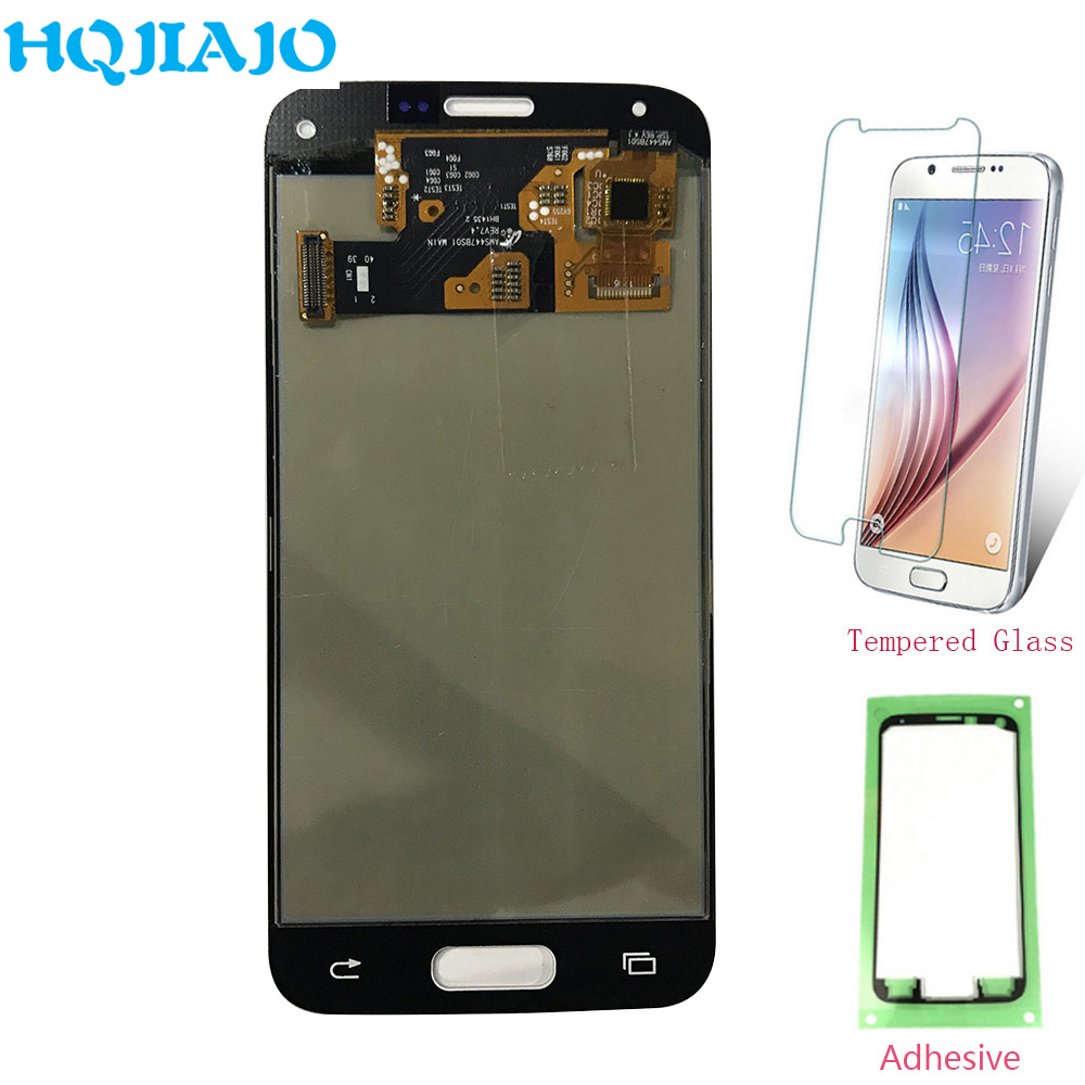 4.5'' inch Test For <font><b>Samsung</b></font> S5 Mini G800 <font><b>G800F</b></font> LCD <font><b>Display</b></font> Touch Screen Digitizer For <font><b>Samsung</b></font> Galaxy S5 Mini G800 <font><b>G800F</b></font> G800H image