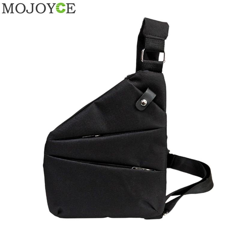 цена Anti-Theft Men Messenger Bag Multifunctional Crossbody Bag Retro Camouflage Chest Bags Male Cool Motorcycle Sling Shoulder Bags