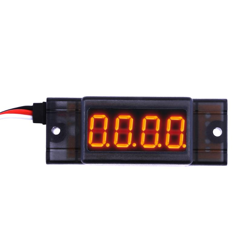 GT Power RC Model Ignition Use Mini Tachometer for Motor RPM Revolutions Motor Petrol Gas Engine Rc Car Useful Accessories&Props