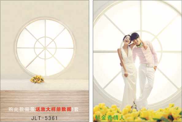 SHENGYONGBAO 200cm*300cm Vinyl Backdrops for Photography Wedding Photo  Background Studio Prop JL-5361 200 300cm wedding background photography custom vinyl backdrops for studio digital printed wedding photo props