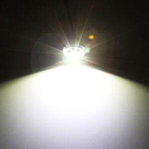 Image 5 - Juego de 2 uds. Angel Eyes de luces LED, 80W, sin Error, para BMW serie 5, E60, E61, LCI