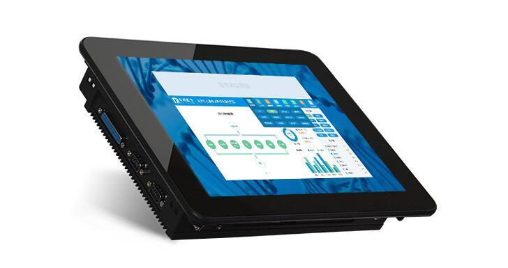 19 Inch Aluminum Case Computer Gaming Monitor 1080P