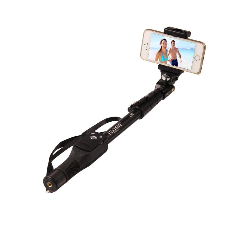 buy yunteng 1288 waterproof selfie stick bluetooth remote sh. Black Bedroom Furniture Sets. Home Design Ideas