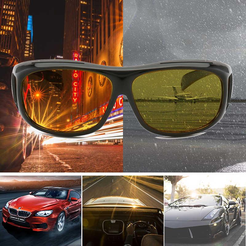 Автомобиль Ночное видение поляризованные очки HD видение для Kia Rio K2 K3 K5 K4 Cerato Soul Forte Sportage SORENTO Mohave OPTIMA