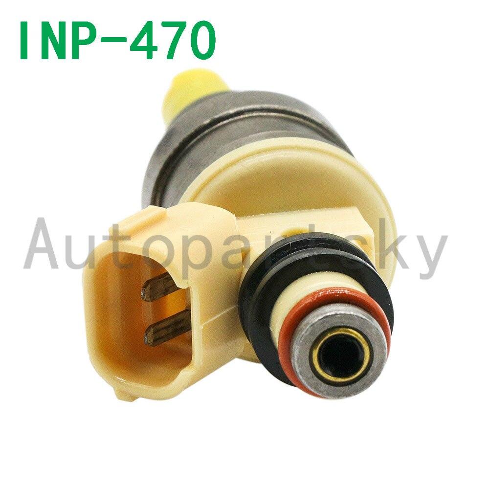 Nozzle Fuel Injector  For Suzuki 92-98 Sidekick X-90 96-98 1.6L INP-470