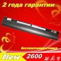 2600 mah 11.1 v batería del ordenador portátil para asus a31-x101 a32-x101 para serie eee pc x101 x101c x101ch x101h 3 células