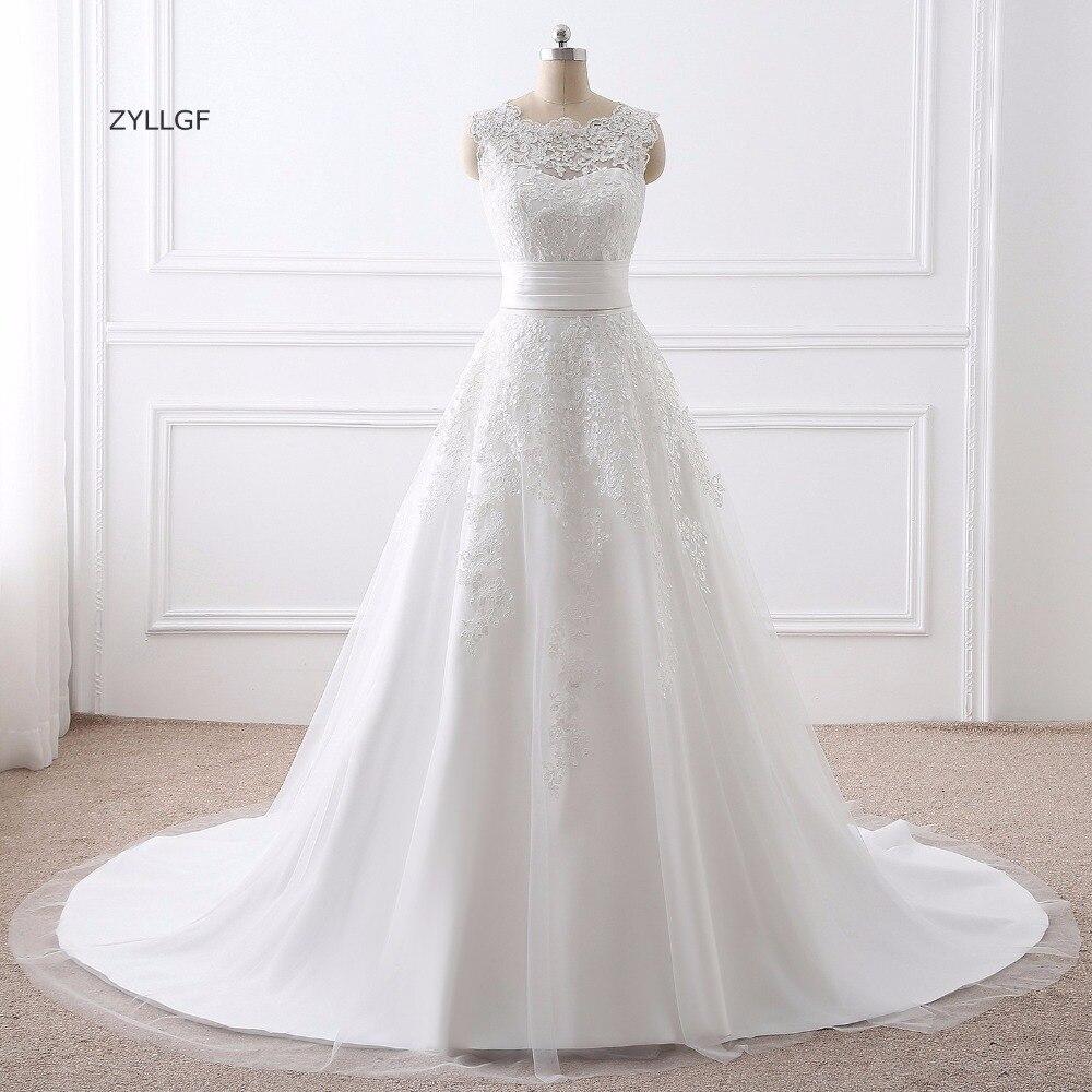Germany Wedding Dress