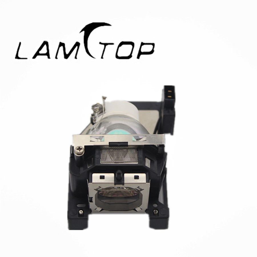 FREE SHIPPING   LAMTOP  projector lamp with housing  for 180 days warranty  POA-LMP140  for  PLC-WL2500 free shipping lamtop 180 days warranty projector lamps with housing poa lmp121 for plc xl50 plc xl50l