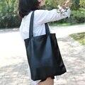 Fashion Women's Handbag Ladies Shoulder Messenger Bags PU Leather Vintage Purse For Women Large Capacity Hand Bags