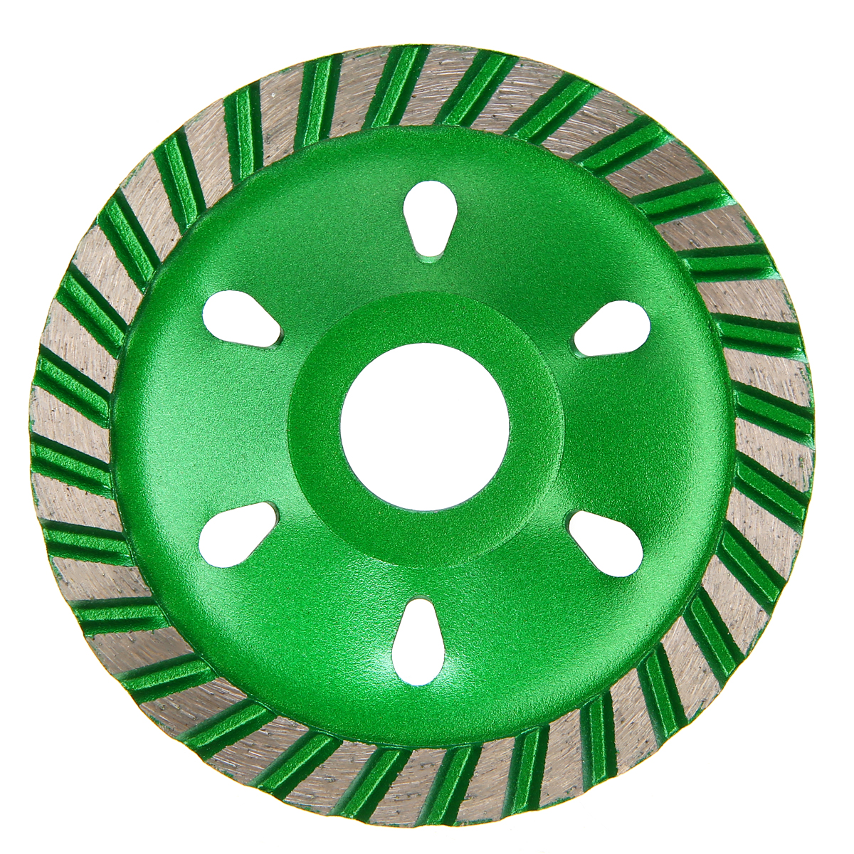 1pc Diamond Grinding Cup Wheel 4inch 100mm Cutting Disc