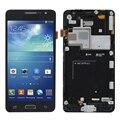 Para samsung galaxy grand prime g530 g531 g530 lcd display de pantalla táctil digitalizador + frame asamblea parts shipping + número de pista