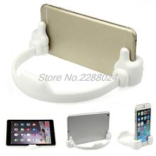 Mobile Phone Holder Bed Thumb Cell Smartphone Tablet for LG