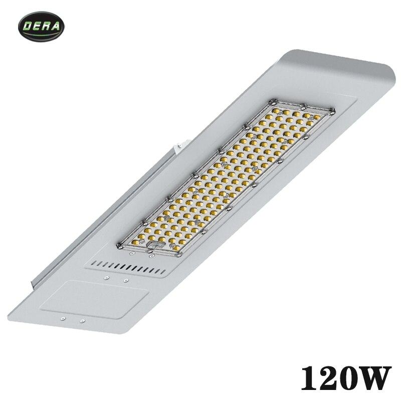 Водонепроницаемый IP67 Открытый Дорога Освещение IP65 120 Вт уличный свет 120 Вт с smd3030 микросхемы и Meanwell Бесплатная доставка