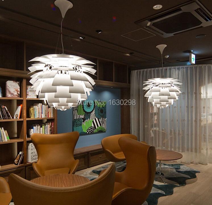 Moderne Louis Poulsen Ph Zapfen Pendelleuchten Dänemark Designer  Pendelleuchte Leuchten Aluminium Schlafzimmer Beleuchtung