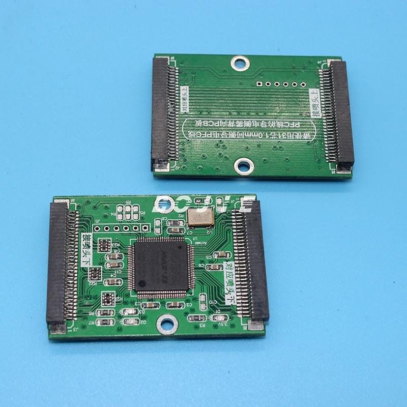 High Quality F186000 Dx5 Print Head Decoder