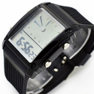 Ladies male watch famous brand