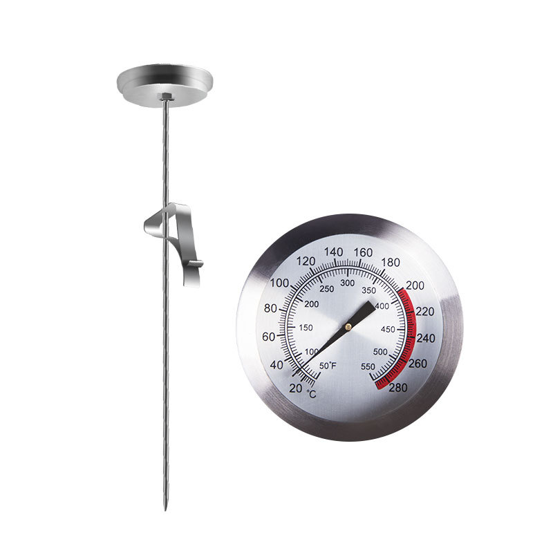 Classic Instant Read Pocket Thermometer 8