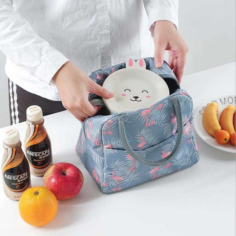 Termos เด็กกระเป๋าคลอดกระเป๋าถือขวดนมเด็กอุ่นอาหารถังขวดถุงฉนวนกระเป๋า bolso termico biberon