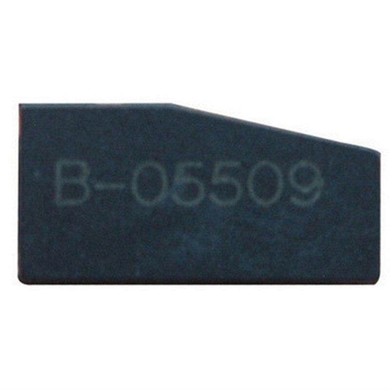 10 шт./лот Новый ID4D (61) транспондера Ключи чип для Mitsubishi