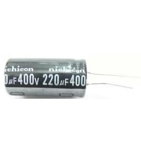 Electrolytic Capacitor 220UF 400V Capacitor