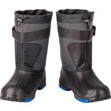 Лидер продаж; уличные водонепроницаемые флисовые сапоги для рыбалки; Мужская обувь для альпинизма и охоты; нескользящая теплая обувь для прогулок