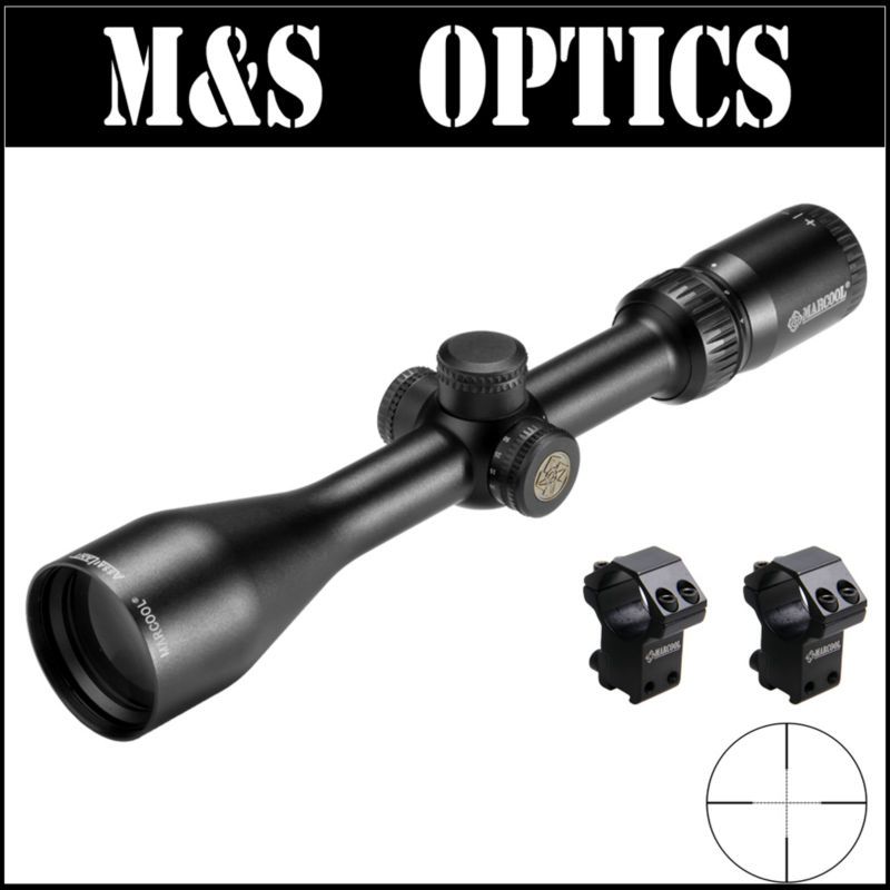 MARCOOL ALT 4-16X44 SF Side Focus Hunting Optical Sight Airsoft AirRifles Guns Riflescopes With Scope 11mm / 20mm Rings Mount marcool 4 16x44 side focus front focal plane optical sights rifle scope hunting riflescopes for tactical gun scopes for adults