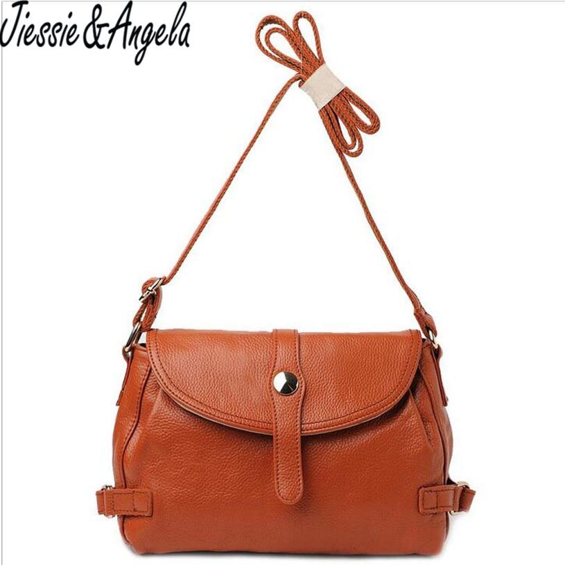 ФОТО new genuine leather shoulder bag handbags fashion vintage women crossbody bags hot sale high quality brand women bag bolsos